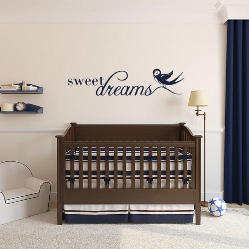 Sweet Dreams - декорация за стая